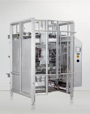 Гигиеничная вертикальная упаковочная машина