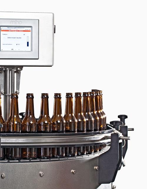 Усовершенствованная система контроля остаточных жидкостей