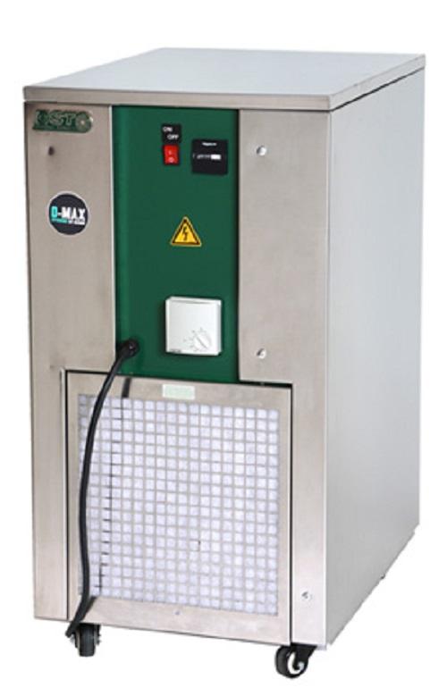 Осушитель для сложных потоков влажного воздуха
