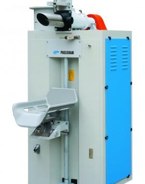 Загрузочная машина для обычных клапанных мешков