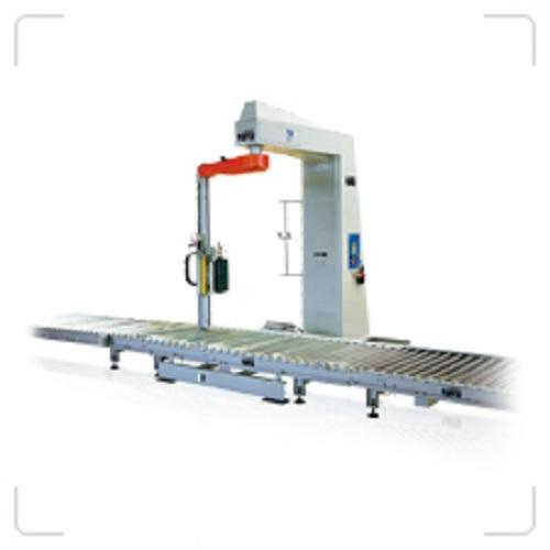 Высокоскоростная машина для обертывания стретч-пленкой