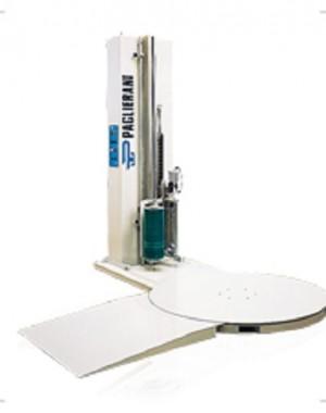 Полуавтоматическая машина для обертывания стретч-пленкой