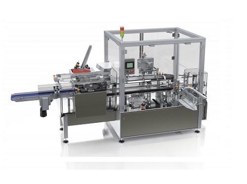 Высокопроизводительная упаковочная машина для фармацевтического производства