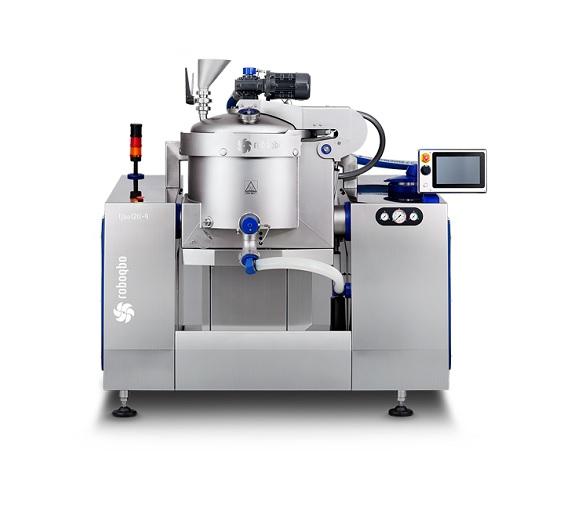 Машина для производства плодово-ягодных джемов для кондитерских изделий