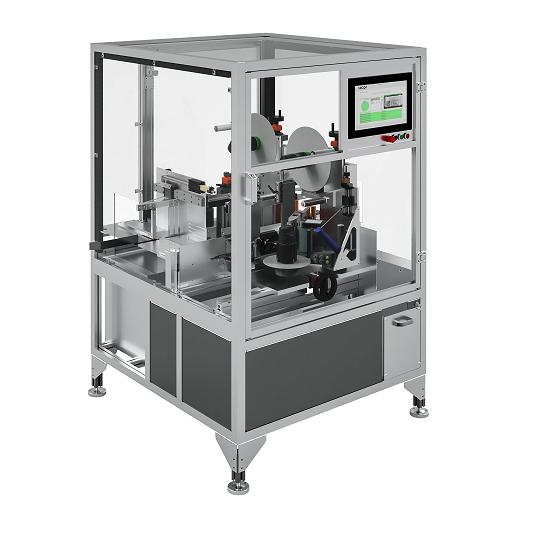 Оборудование для сериализации и этикетирования