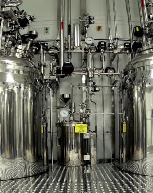 Реактор для приготовления лекарственных средств