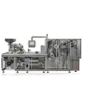 Промышленная блистерная машина
