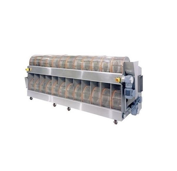 Сушильная машина мягких желатиновых капсул