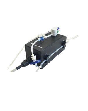 Технология жидкого датчика для измерения расхода