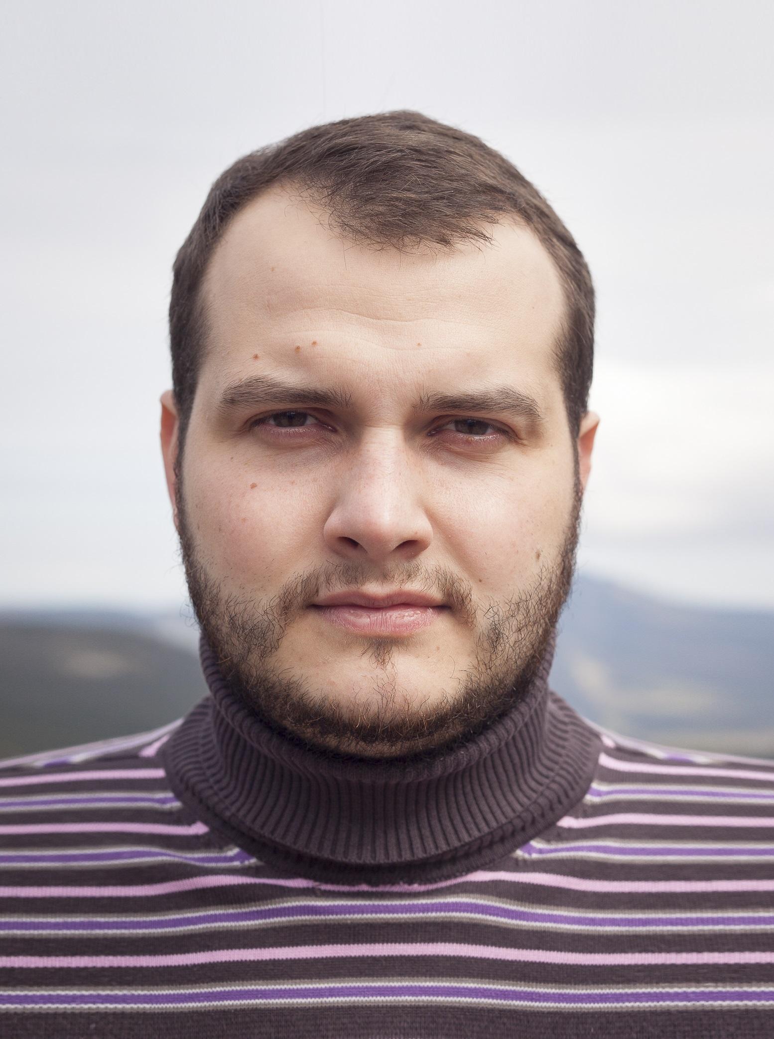 Андрей Грузин