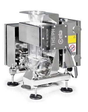 Металлодетектор для фармацевтических порошков