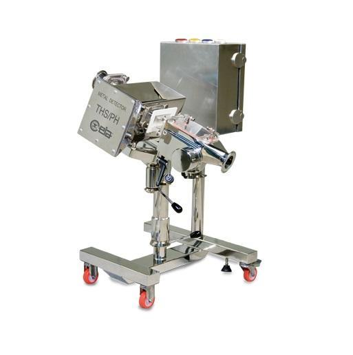 Металлодетектор для таблеток Wash-in-Place