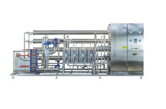 Система фильтрации воды обратного осмоса BRAM-COR CROS