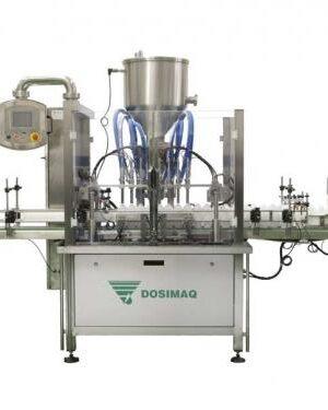 Оборудование для розлива соусов DPA 6500 от Dosimaq