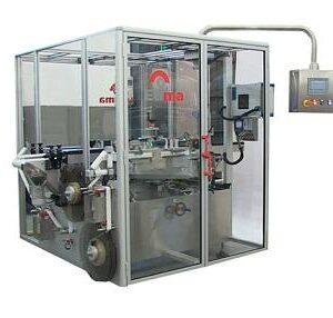 Этикетировочная машина для этикетки контроля первого вскрытия упаковки ML-CARTON от ETIMA
