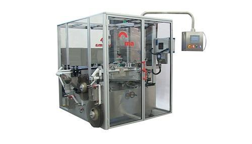 Этикетировочная машина для этикетки контроля первого вскрытия упаковки